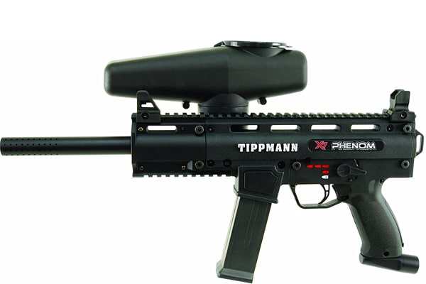 Tippmann X7 Phenom Reviews