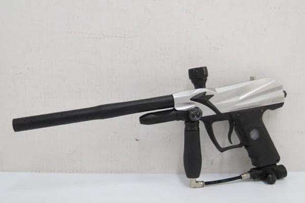 types of paintball guns