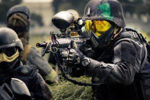 best magazine fed paintball gun