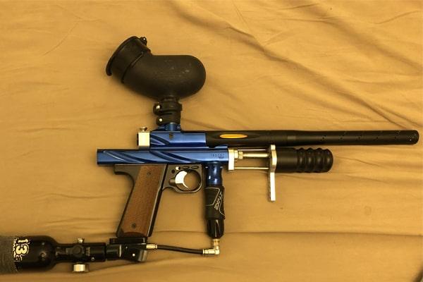 types of paintball guns 4