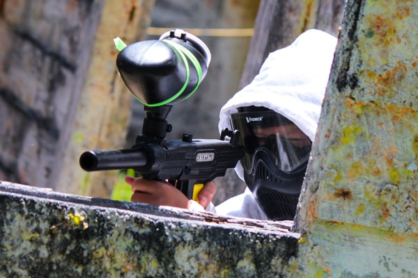 How Do Paintball Guns Work? The Best Answer For You