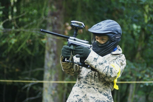 How Old To Paintball And Children's Paintball Guide You Need To Know