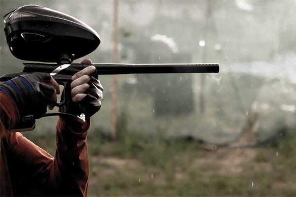 how to aim a paintball gun 2