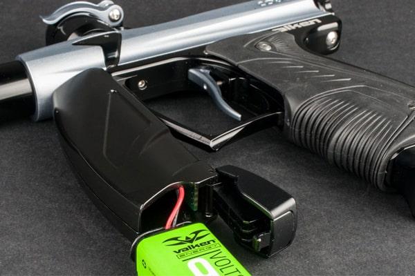 how to clean a paintball gun 3