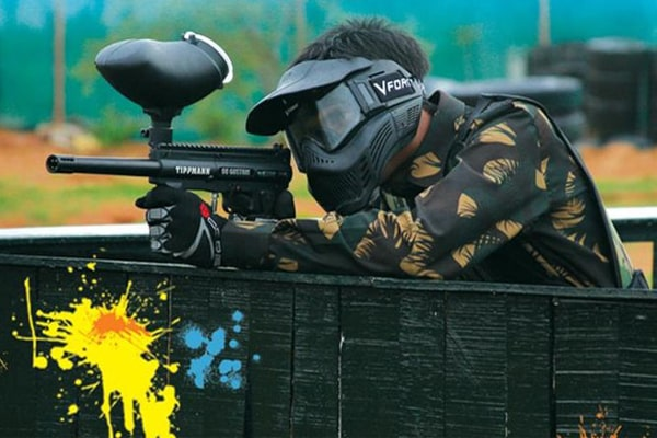 how to win at paintball 3