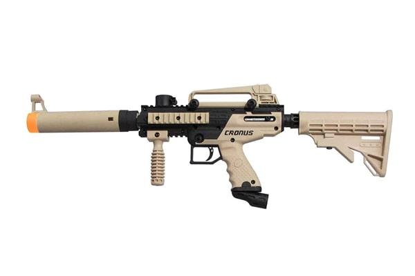 Tippmann Cronus Reviews Tactical Paintball Marker Gun Reviews