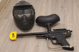 piranha paintball gun review