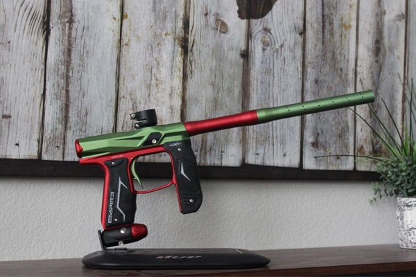 Empire Axe Pro Review 2021 - The Best Pain Gun On The Market