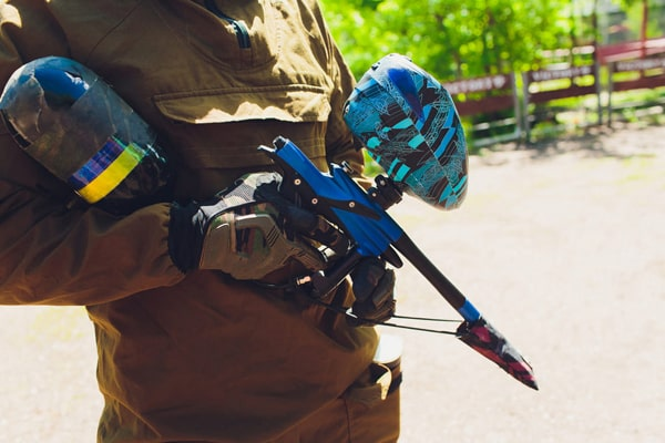 The Complete Azodin Kaos Review - A Great Paintball Marker for Beginners 1