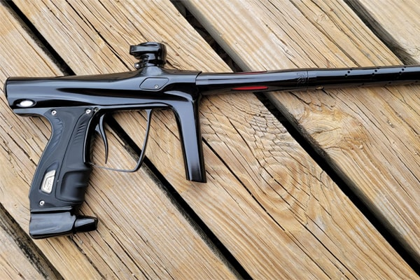 SP Shocker RSX Review - A Feature Version of The Paintball Gun