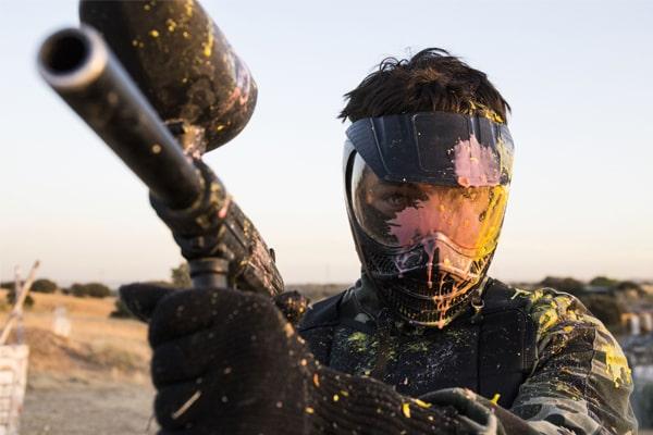 Top 9 Best Electronic Paintball Guns - For Newbie & Pro [Expert's Choice]